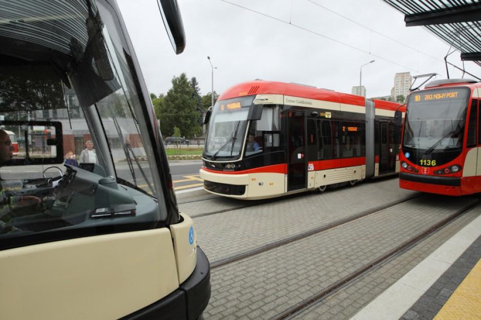 Gdańsk ma aż 13 mln złotych więcej na komunikację