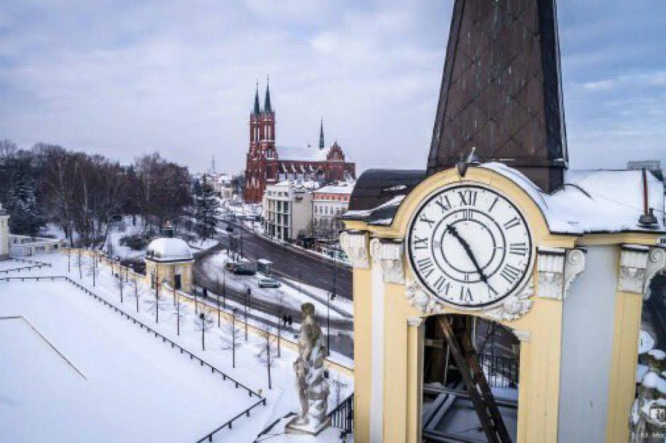 Białystok. Gmina muzułmańska znów szuka chętnego na działkę