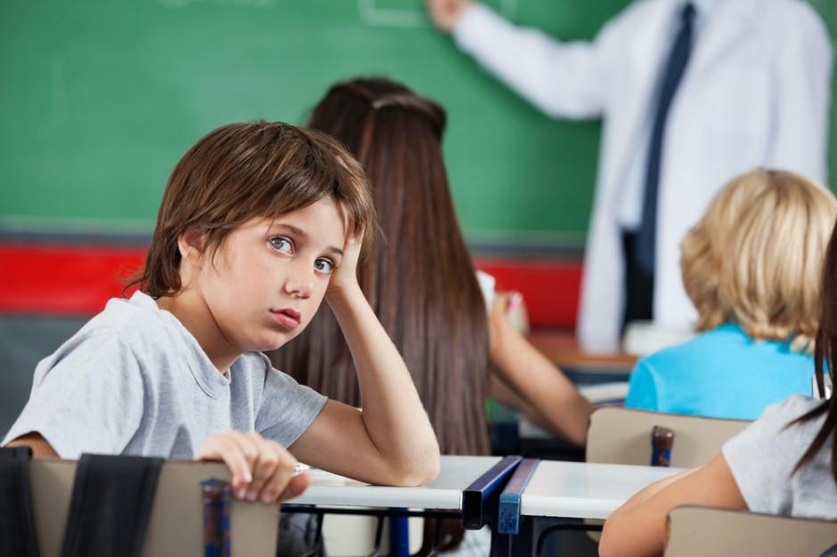 Warmińsko-mazurski wicekurator oświaty do nauczycieli: Nie obciążajcie uczniów pracą domową