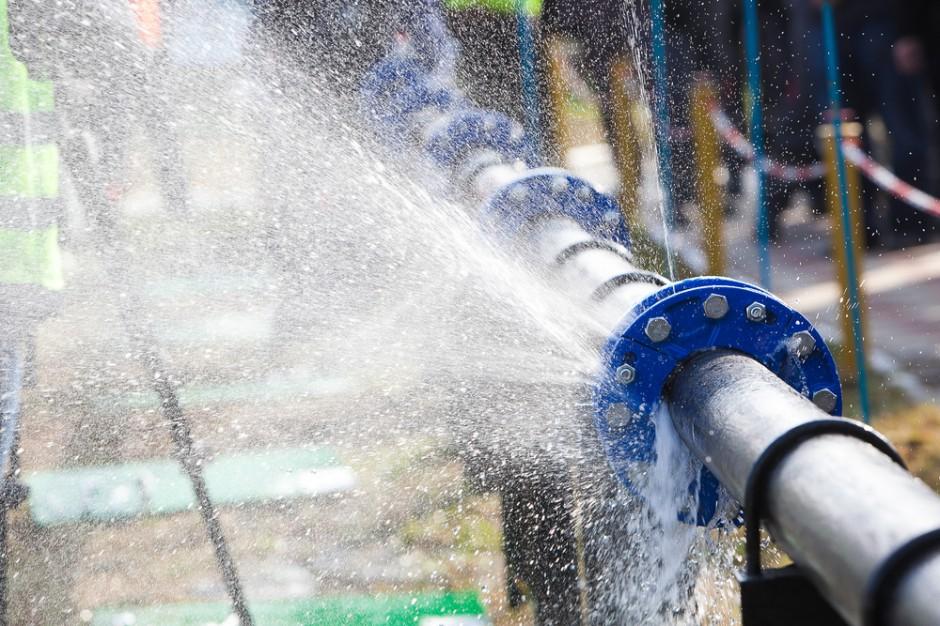 Kępno. 33 mln zł unijnej dotacji na inwestycje wodno-ściekowe