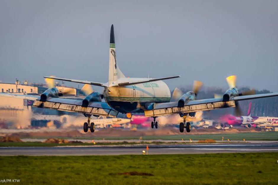 Katowice. Na lotnisku padł kolejny rekord. W styczniu 2018 ponad 230 tys. pasażerów