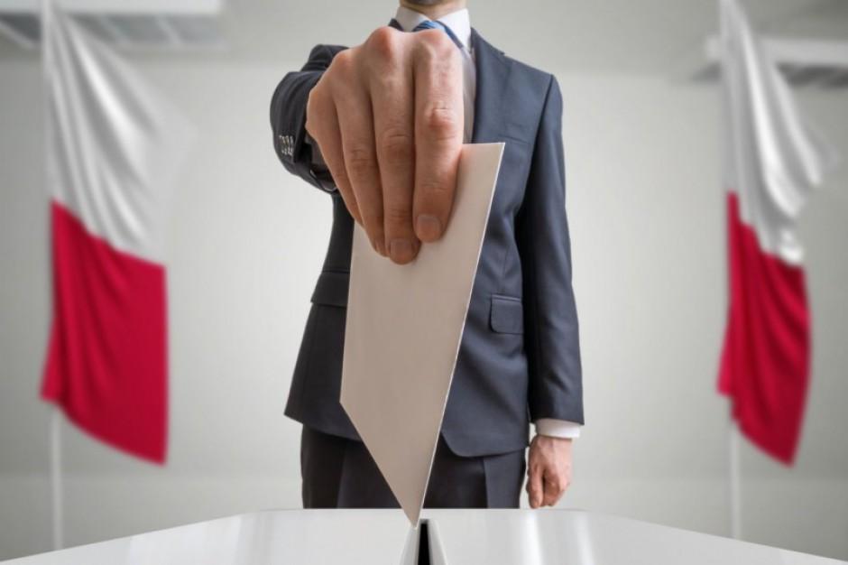 """Fundacja Batorego rusza z akcją """"Obserwujemy wybory"""""""