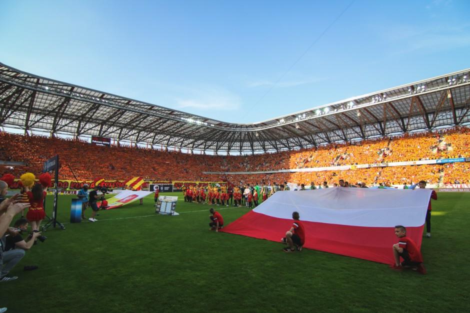 Białystok. Sąd Najwyższy zawiesił postępowanie kasacyjne w sprawie sporu o budowę stadionu
