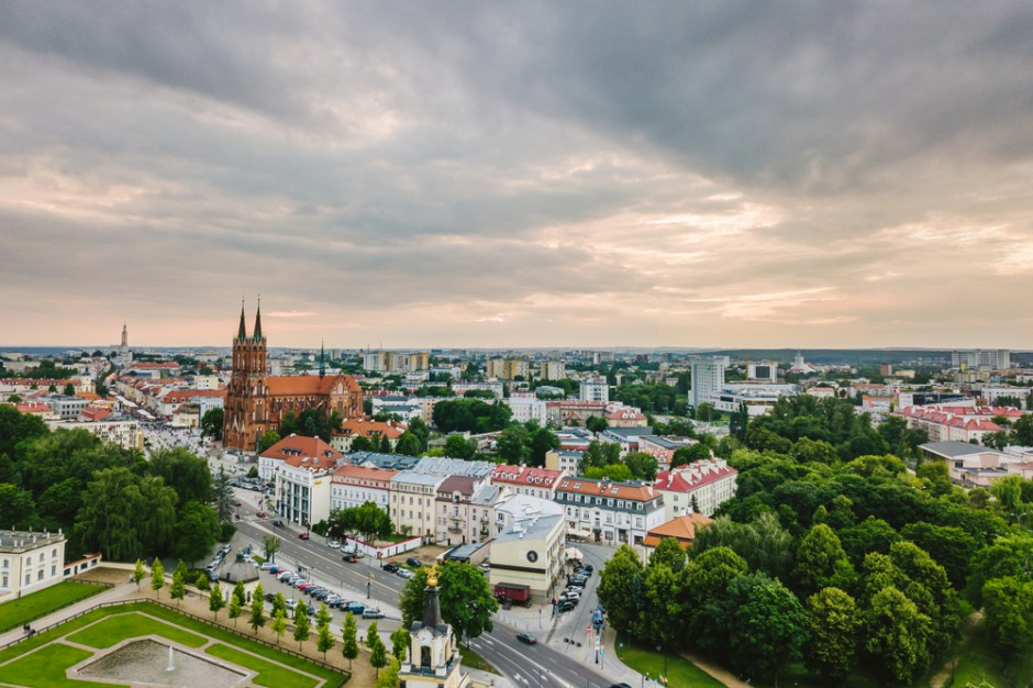 Białystok. Unijne wsparcie na budowę spółdzielni socjalnych