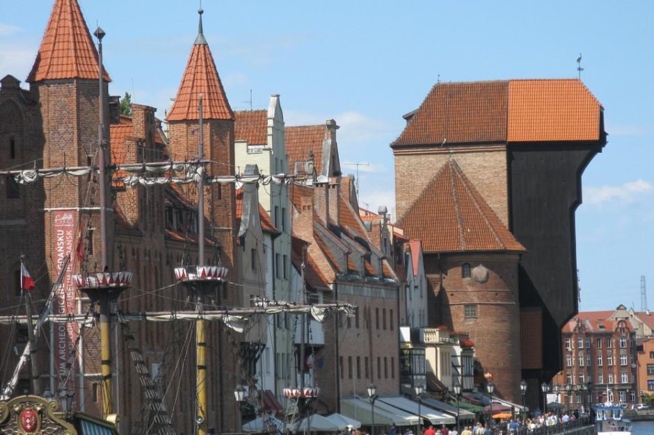 Gdańsk jak Londyn. W mieście powstanie pięć nowych zdrojów z wodą do picia