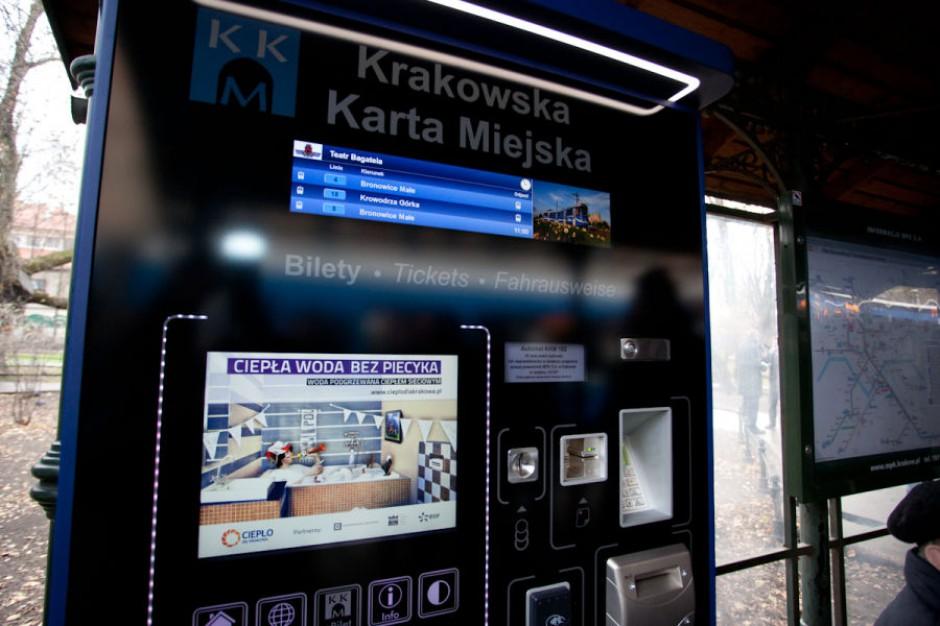 Karta Krakowska w rękach radnych
