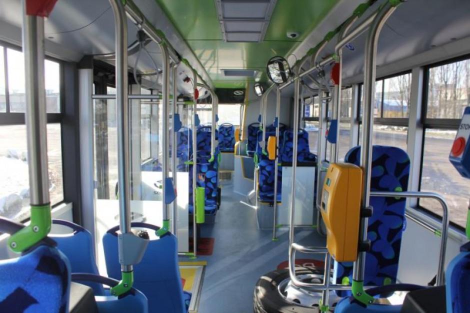 Nowe autobusy niskoemisyjne już w Szczecinie