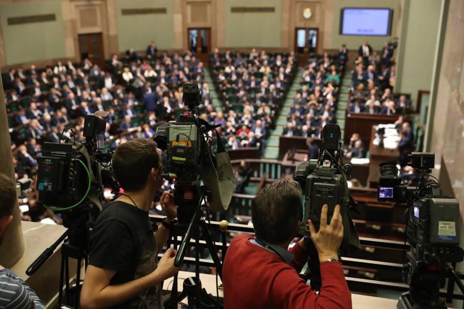 Posiedzenie Sejmu. Prawo łowieckie i ustawa o finansowaniu mieszkań dla potrzebujących
