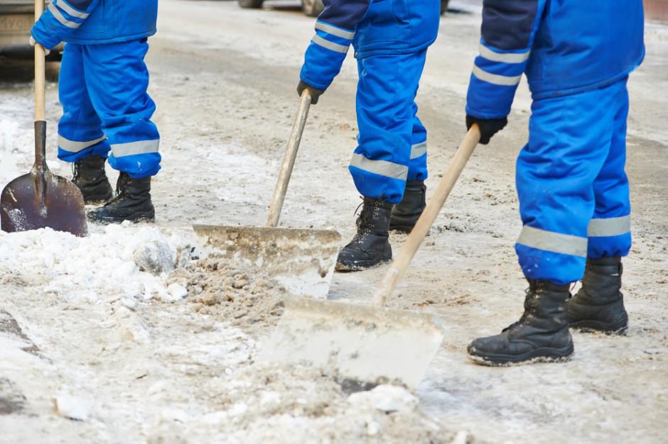 Ostrzeżenie IMGW dla pięciu województw. Uważajcie na śliskie drogi i chodniki
