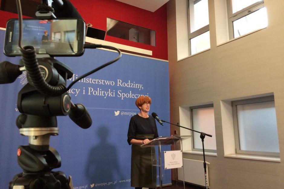 500 zł na dziecko: Ministerstwo usprawni wydawanie wniosków o 500 plus
