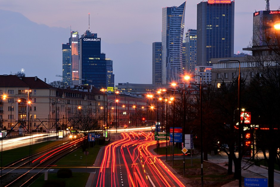 Wojewoda mazowiecki zatwierdził lokalizację Pomnika Ofiar Tragedii Smoleńskiej