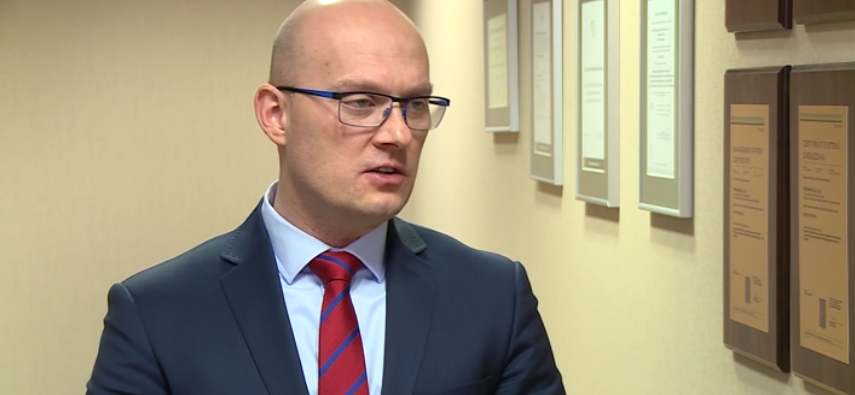 – Największym wyzwaniem dla sektora zdrowia są rosnące koszty dostarczania opieki medycznej. Jest to spowodowane wieloma czynnikami, a jednym z głównych jest starzejące się społeczeństwo – mówi Artur Białkowski, wiceprezes zarządu Medicover Polska. (fot. newseria.pl)