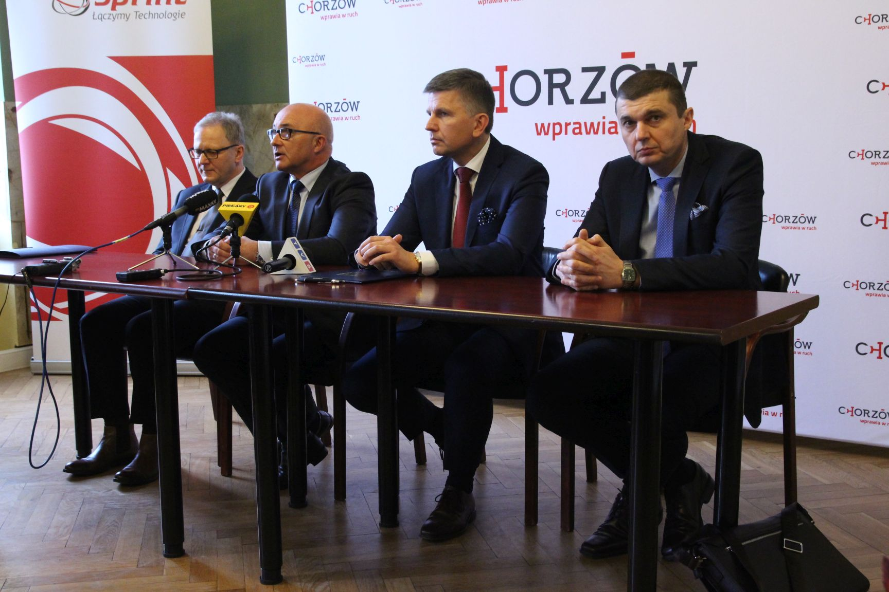 fot. UM Chorzów