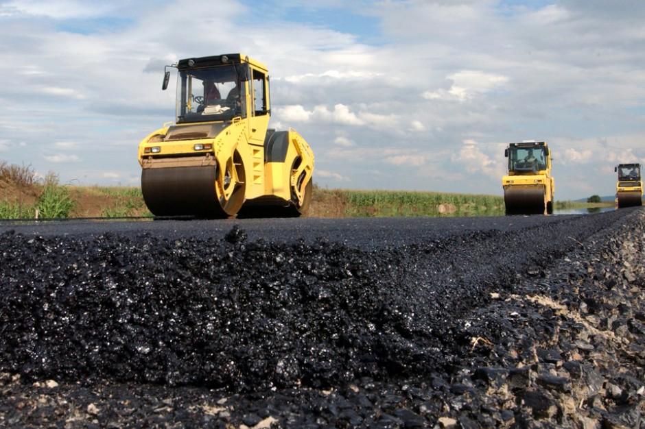 Zachodniopomorskie. Unijna dotacja na przebudowę drogi Kawno-Sieciemin