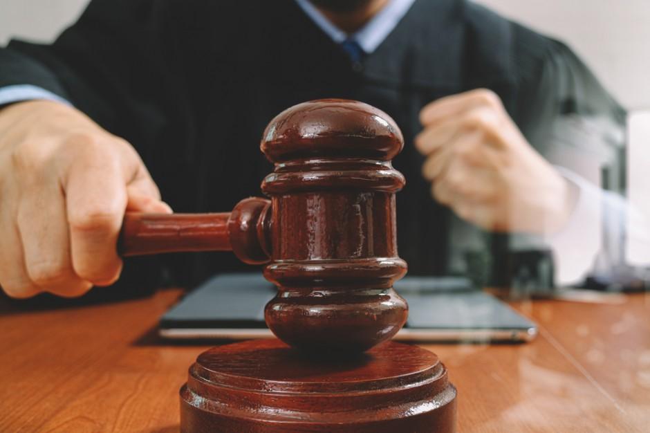 Olsztyn. Sąd Okręgowy zmniejszył kary za brutalne zabicie psa