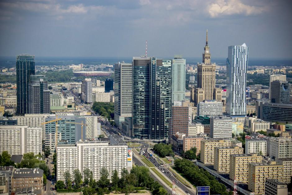 Warszawa: ratusz odwoła się od decyzji wojewody ws. lokalizacji pomników smoleńskich