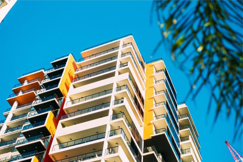 Mieszkania: Niespokojnie na rynku nieruchomości