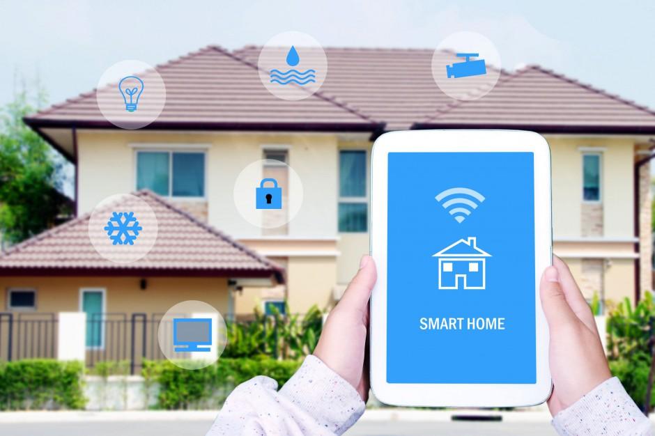 Smart city: Inteligentny dom nie jest już mrzonką