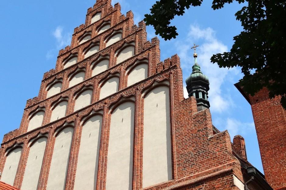 Bydgoszcz. Skarb z katedry zostanie pokazany na wystawie w muzeum