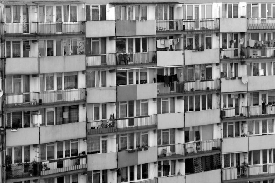 Mieszkania komunalne. Niższy czynsz dla najemców tylko z deklaracją o dochodach