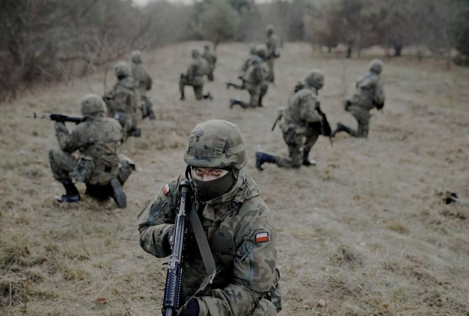 fot.Facebook/Wojska Obrony Terytorialnej