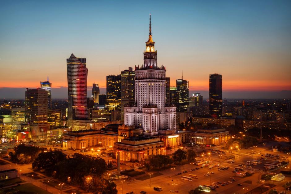 Warszawa. Radni miejscy PO nie godzą się na budowę pomnika smoleńskiego