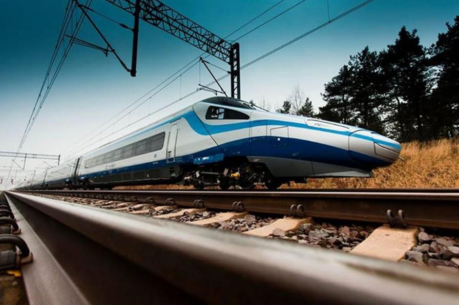 Wyniki PKP Intercity za 2017. Duże wzrosty na trasach do Rzeszowa, Przemyśla i Warszawy