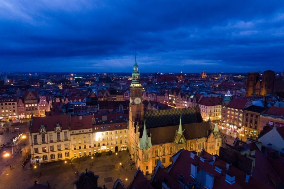 Wrocław lepszy niż Ateny, Amsterdam czy Paryż. Zwyciężył w konkursie European Best Destination 2018