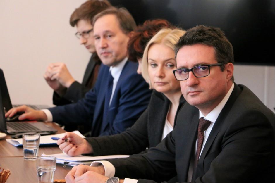 Zmiany w Wodach Polskich. Nowi wiceprezesi pomogą?