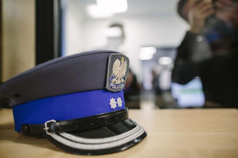 W Łodzi będzie bezpieczniej. Miasto dofinansowało patrole policji