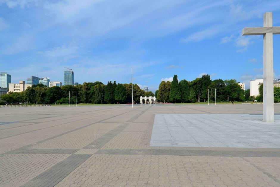 Nowoczesna: Sprzeciw wobec nieuzgodnionej z władzami miasta budowie pomnika smoleńskiego