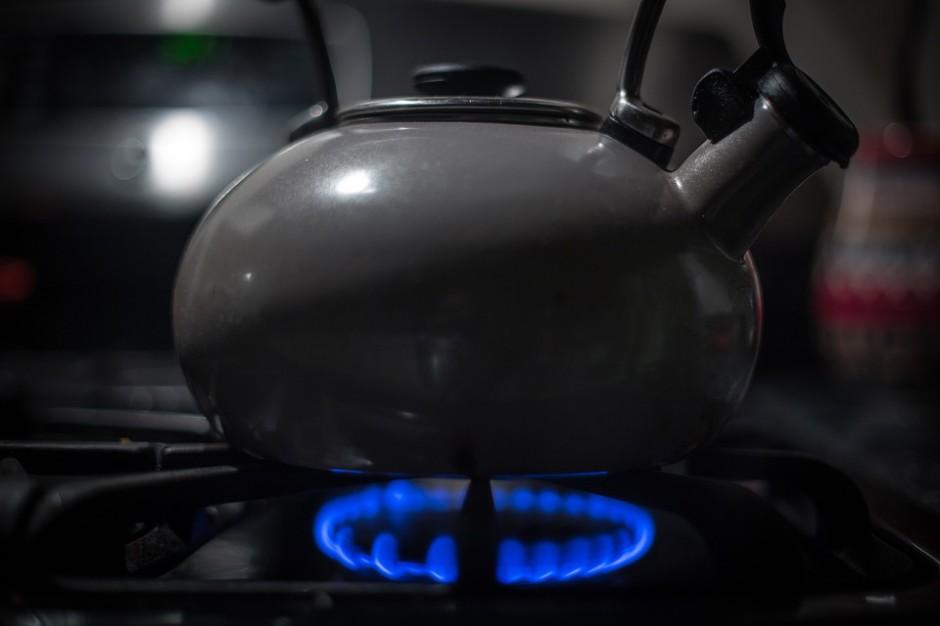 URE: W ciągu ostatnich sześciu lat 136,4 tys. osób zmieniło dostawcę gazu