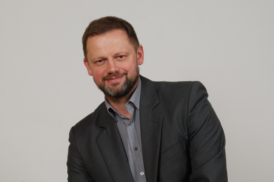 Pracownik Kolei Mazowieckich na prestiżowej liście CIO 100
