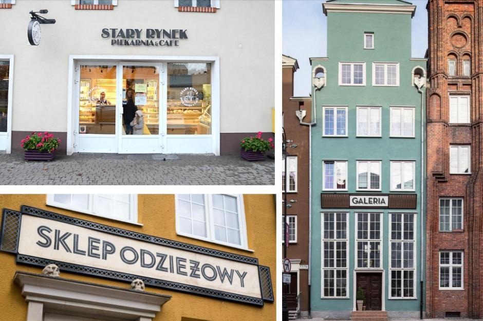 Uchwała Krajobrazowa: tak będzie wyglądał Gdańsk bez agresywnych reklam