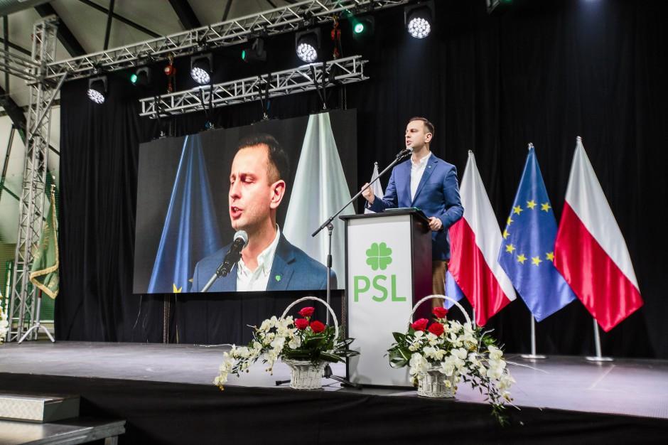 Kosiniak-Kamysz o pomnikach smoleńskich: Podziały w społeczeństwie są jeszcze większe