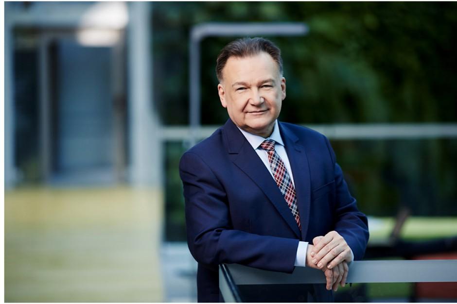 Adam Struzik, marszałek Mazowsza: Oczekujemy większego wsparcia w ramach RPO