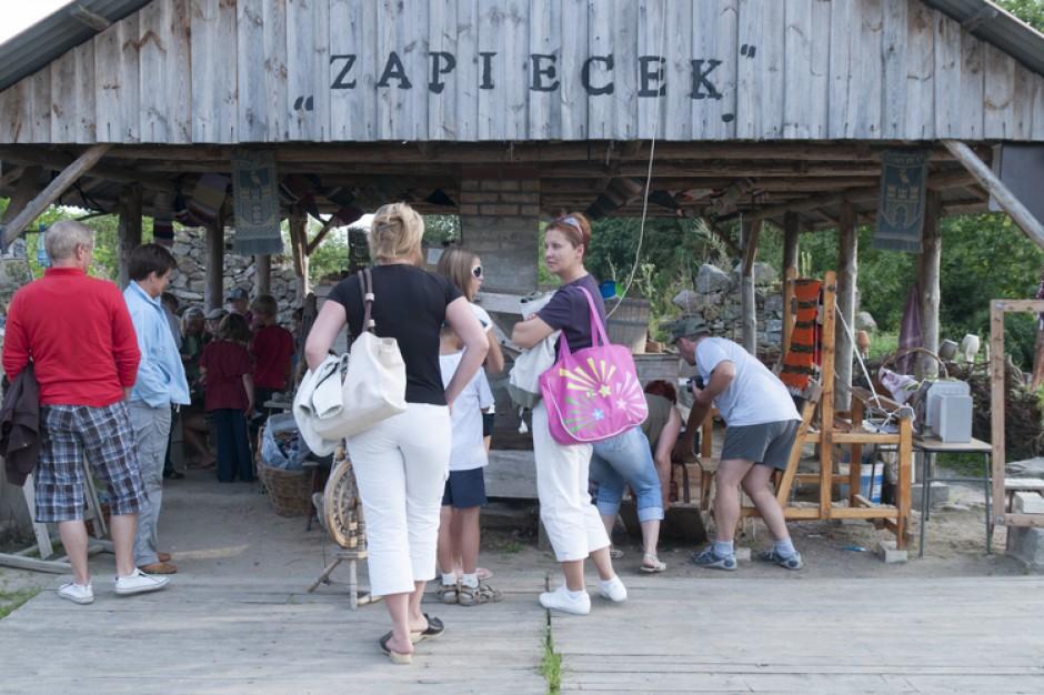 W województwie zachodniopomorskim powstają wioski tematyczne. Pierwszą jest Żelichów