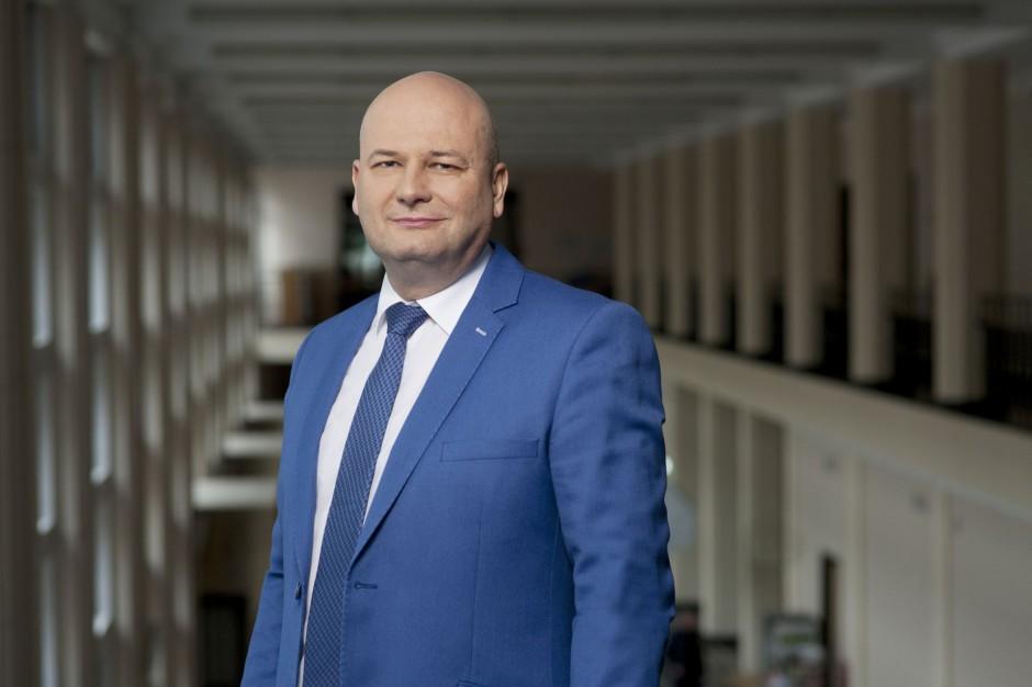 Witold Słowik: rząd będzie zachęcał samorządy do Partnerstwa Publiczno-Prywatnego