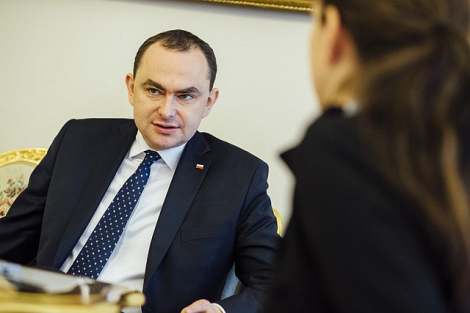Listy Andrzeja Dudy i Jarosława Kaczyńskiego do samorządowców