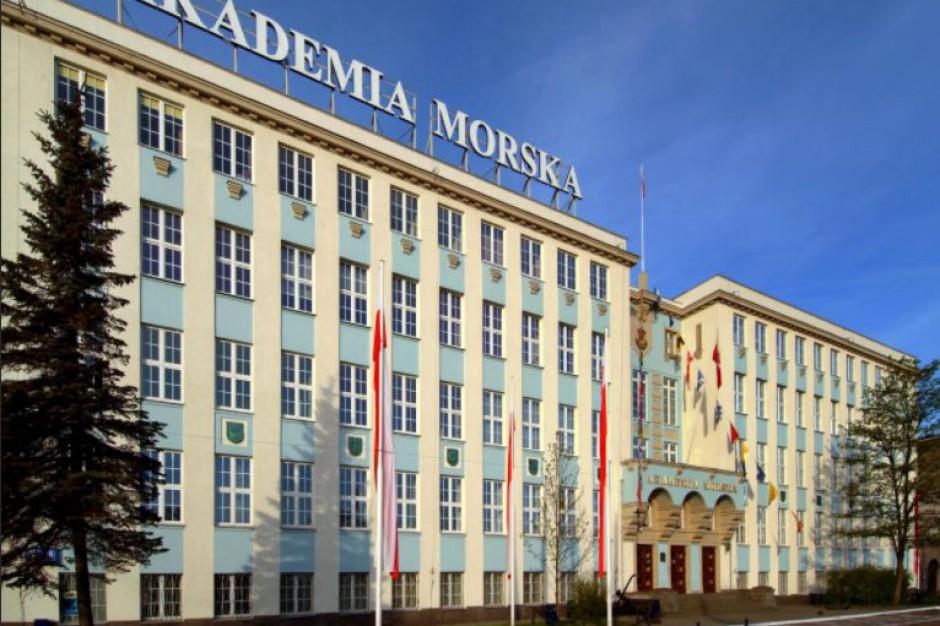 Akademia Morska w Gdyni zmieni nazwę i stanie się Uniwersytetem Morskim