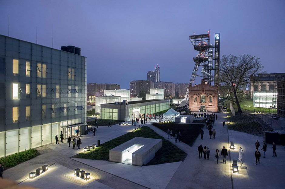 Katowice. Muzeum Śląskie przygotowuje rewitalizacje kolejnych obiektów