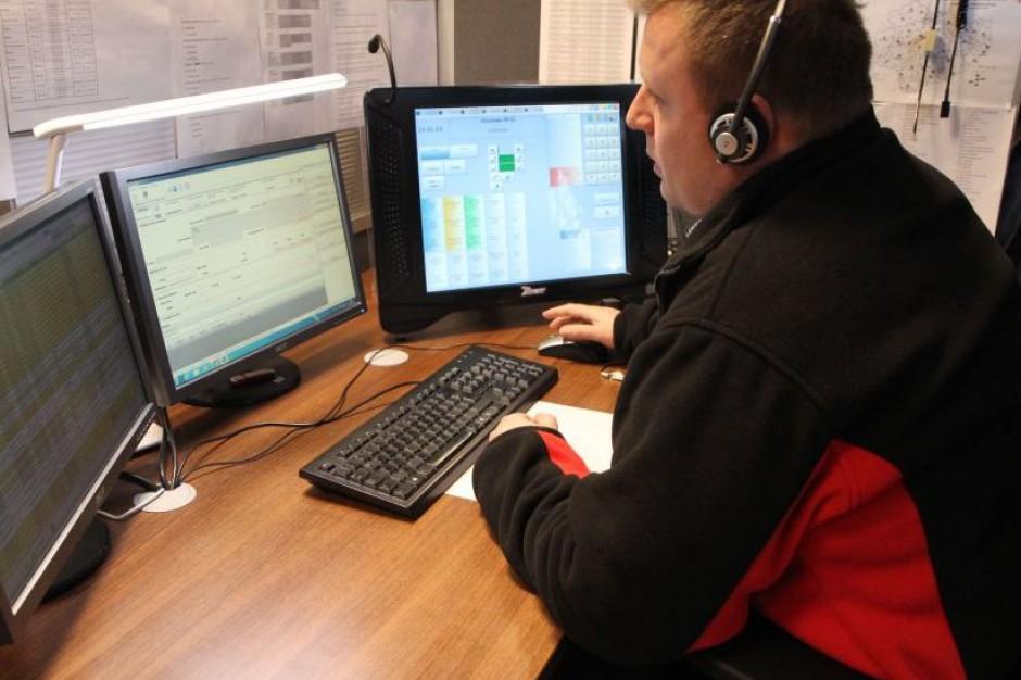 Aplikacja mobilna pozwoli głuchym i niedosłyszącym kontaktować się z numerem 112