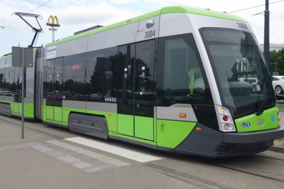 Rośnie liczba pasażerów komunikacji miejskiej w Olsztynie