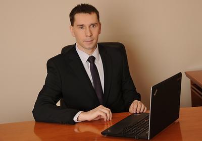 Jakub Szczurek (fot.umostrow.pl)