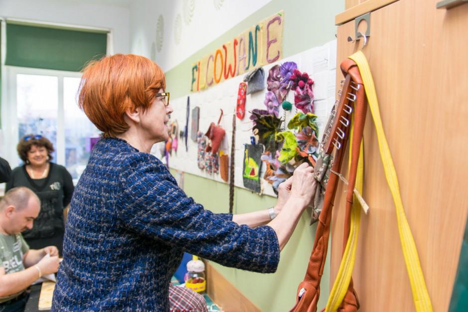 Środowiskowe Domy Samopomocy: Nową placówkę otwarto w Strzelcach Krajeńskich