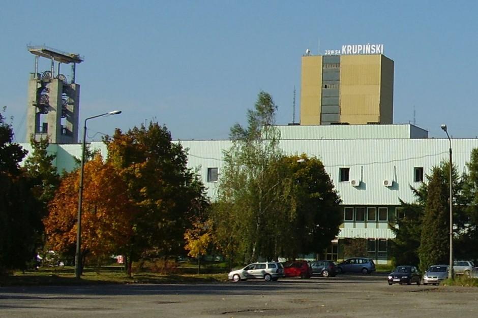 Reaktywacja kopalni Krupiński pod znakiem zapytania