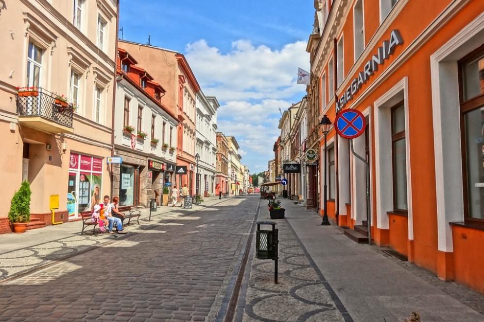 Pozytywna zmiana ratingów dla Bydgoszczy