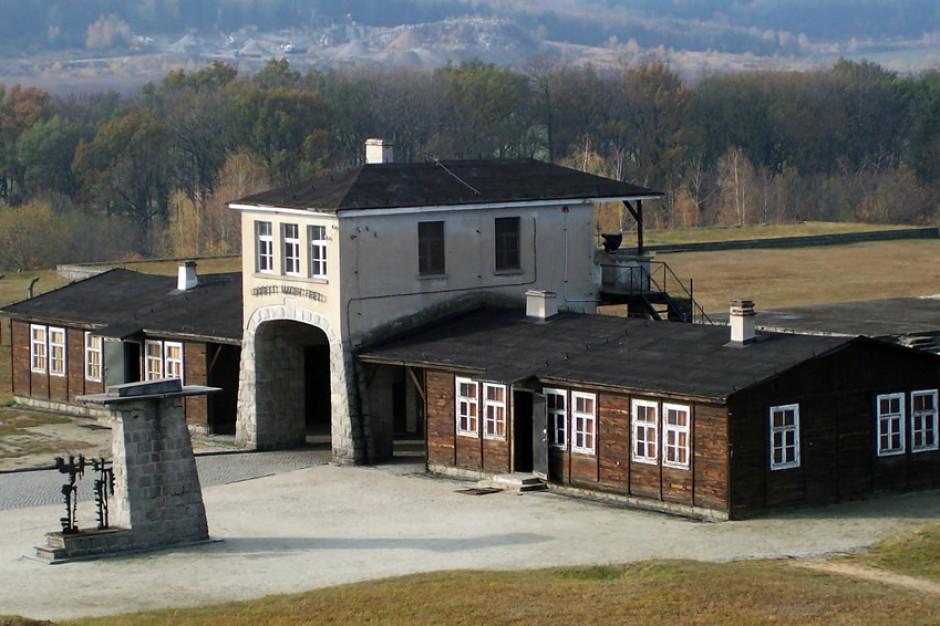 Dolnośląskie. Śledztwo ws. pozwoleń na budowę na terenie filii b. obozu Gross-Rosen