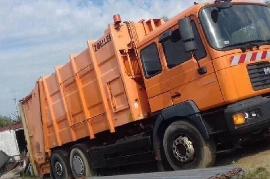 Koszalin. CBA zatrzymało kolejne osoby podejrzewane o ustawianie przetargów na śmieciarki