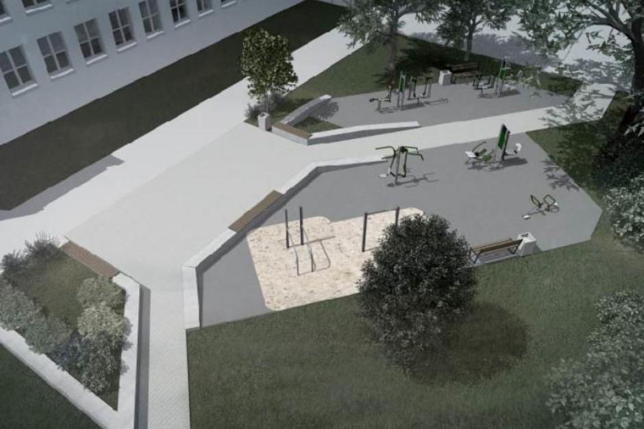 W Poznaniu przybędzie obiektów sportowych i rekreacyjnych